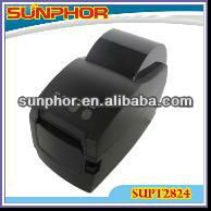 58mm Thermal Barcode Printer (compatible with English WinXP / English Win7)