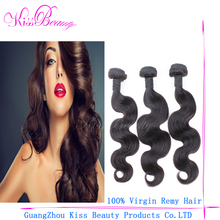 Top Quality lace front closure brazilian body wave