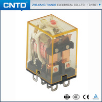 CNTD High Profit Margin Products Miniature Purpose Relay Module With Good Price