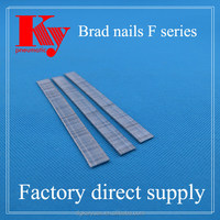 18 gauge finishing gun nails F brads 12 F50