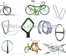 2012 Outdoor Metal Bike Rack