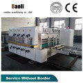 Multi color printing machine/Corrugated Carton flexo printing machine