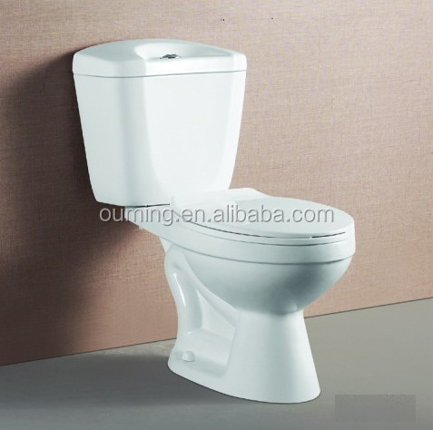 chile ecomax green challenge tornado flushing siphonic two piece toilet