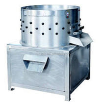 Claw peeling machine for chicken slaughterhouse