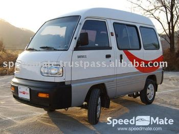 2006 Daewoo - Damas2 5-Seater Coach DELUXE Korean Used car