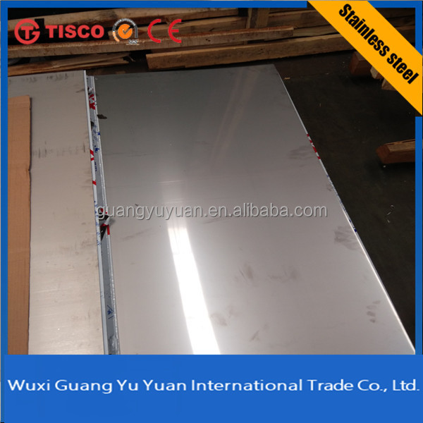 Sus astm aisi 2B 410 420stainless steel plate/sheet 430 prices