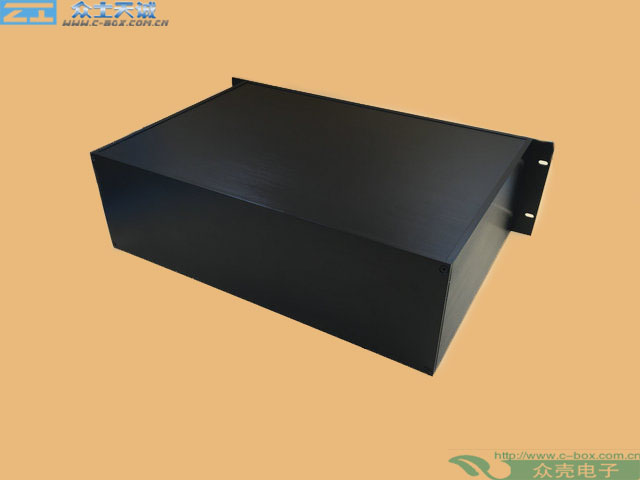 "3U /133.1x483x300mm 19"" standard server rack mount chassis ATX server enclosure factory custom computer related case metal box"