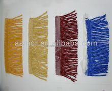 Wholesale Tassel Fringe Trim