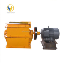 gangue rock stone crusher-ring hammer crusher