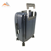 Good Carry On Hard Case Aluminum Frame Suitcase Luggage