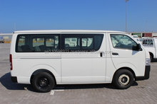 BRAND NEW 2015 TOYOTA HIACE 2.5L TURBO DIESEL MANUAL TRANSMISSION