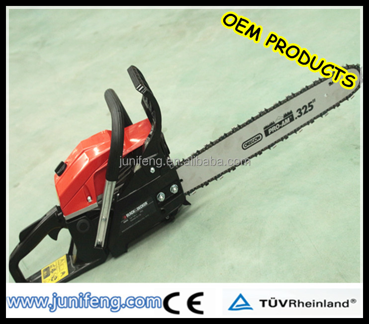 yd52 chain saw