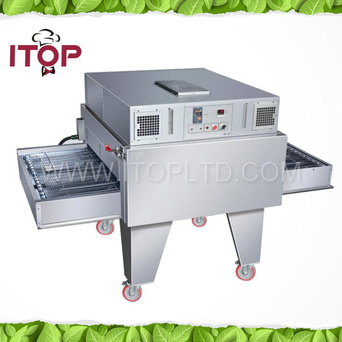 commercial used gas pizza oven/gas burner for pizza oven