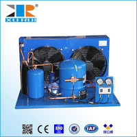 Hermetical Air cooled Condensing Units with Maneurop compressors