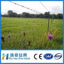 Barbed wire/Barbed wire roll price fence