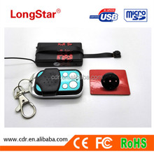 Camera PCBA Digital Security Monitoring Black Box Mini Hidden Cameras Module YM-H004