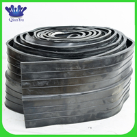 Popular Sale Expandable Rubber Water Barrier used in construction