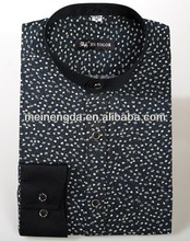Factory wholesale supplier Best quality linen shirt and pants for men