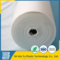 Fast Dissolve Cold Water Soluble Non woven Fabric