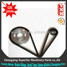 good performance sprocket chain motorcycle,professional custom chain sprockets,forging camshaft sprockets