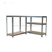 New restaurant kitchen workbench stainless steel storage shelves