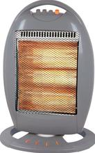 GS/CE/RoHS /SAA 1200W 3 Tube Portable Room Halogen Heater