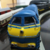 Model Car Toy Train Modeltrain Hobbies