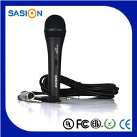 Quality Android tv dvd Computer Karaoke Professional Wired Microphone