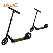 China wholesale Folding Urban Scooters two wheels adult folding scooter