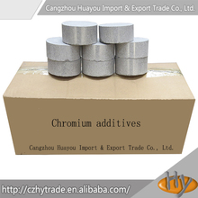 Top products hot selling new 2015 chromium additive manufacturer