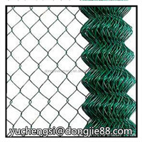 2016 discount 6ft*10ft Galvanized Portable New Crazy chain link fence