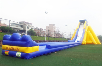 Giant Commercial Inflatable Water Slide For Sale/Big Inflatable Slide Supplier/Bespoke Inflatable Slide