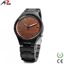 New arrivals sandal wood vogue wrist watches for men women private your own brand logo