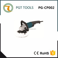 Hot PG-CP002 tool germany tube polishing machine rechargeable car polisher
