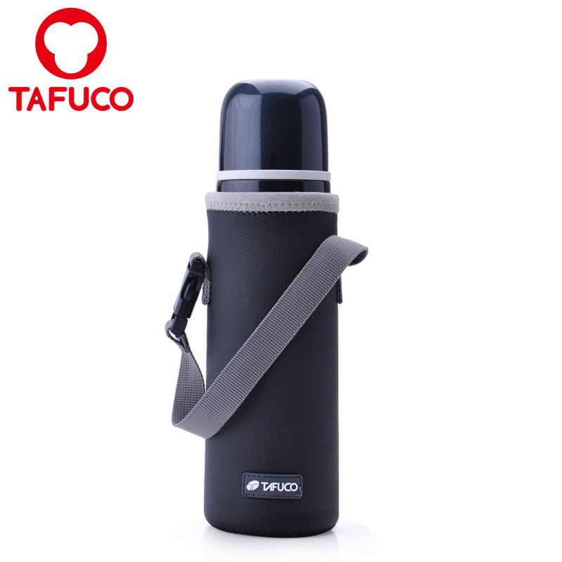 Double Insulated Stainless Steel Travel Vacuum Flask