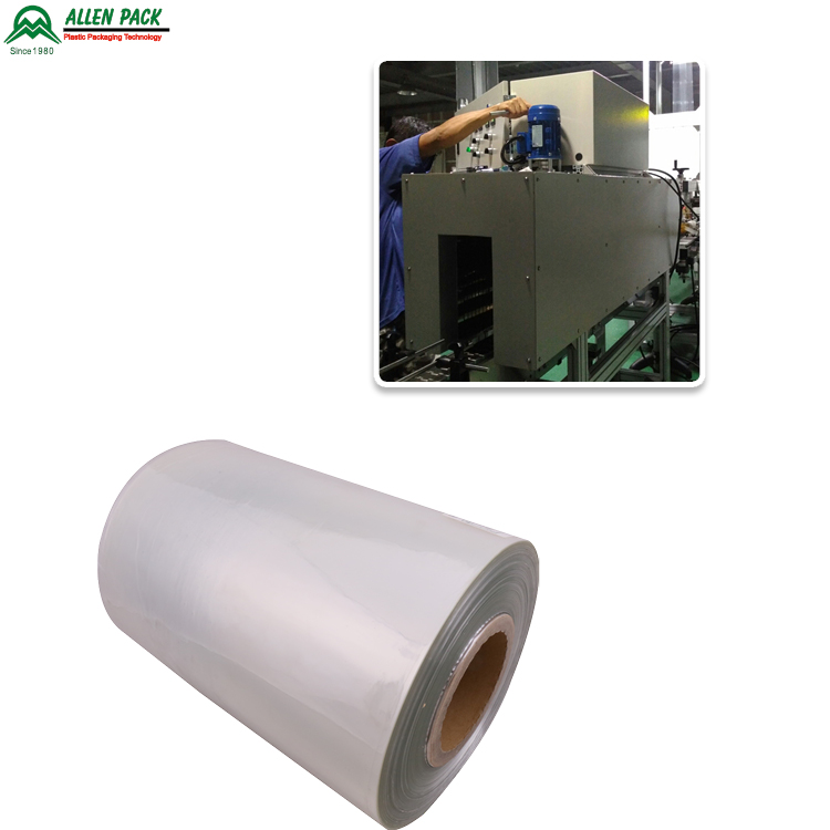 Save cost food film,sleeve film for water bottle