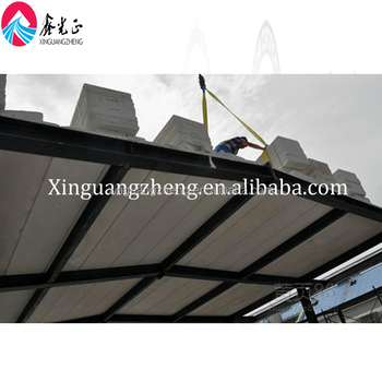Safe and Comfortable High Rise Building Material Made in China