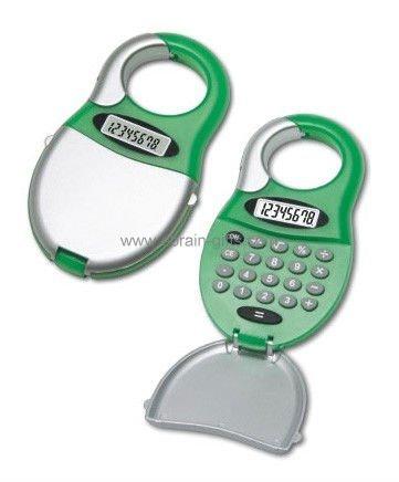 Carabiner Calculators