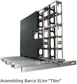 roll up led video screens,China best quality event rental use led video screen