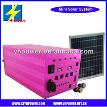 solar power system flexible poly silicon solar panel 30w