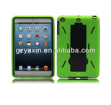 For Apple Ipad Mini Rubber RUGGED Defender CUTE Case
