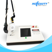HCBEAUTY resurfacing removes portable fractional co2 laser equipment