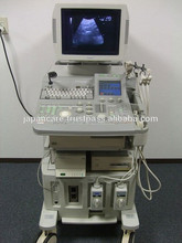 Used Ultrasound ALOKA SSD-5000