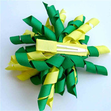 Low price antique hair bows for st patrick s day