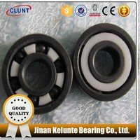 Ceramic Deep Groove Ball Bearing 6010 With High Performance