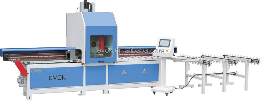Production Line Wood Hand Cutting Machine