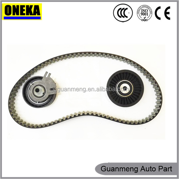 [ONEKA]7701477380 for Opel China automotive spare parts manufacture timing belt kit