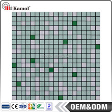 China manufacturer mosaic glass cutter mosaic garden tables stainless steel mosaic backsplash