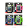For iphonen6 plus Armband case, PVC Adjustable Waterproof Running Armband for Mobile phone case