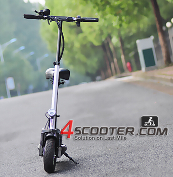 new design cheap prices electric scooter